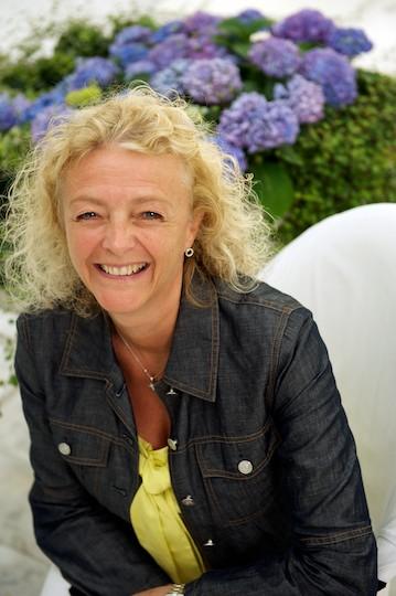 Maria Stridh, VD